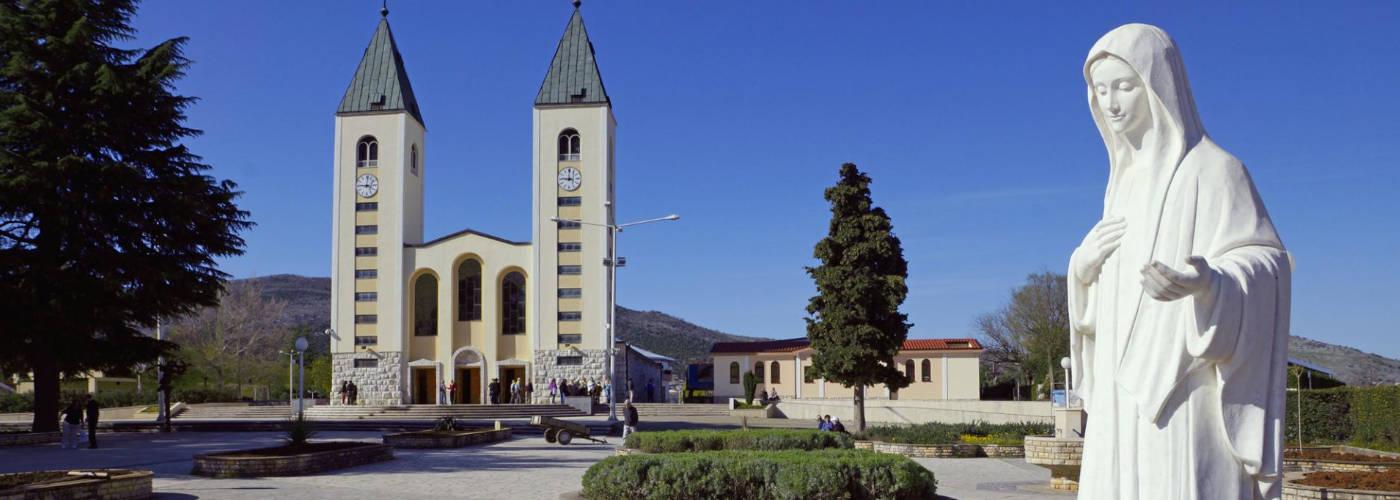 Chorwacja – Bośnia i Hercegowina