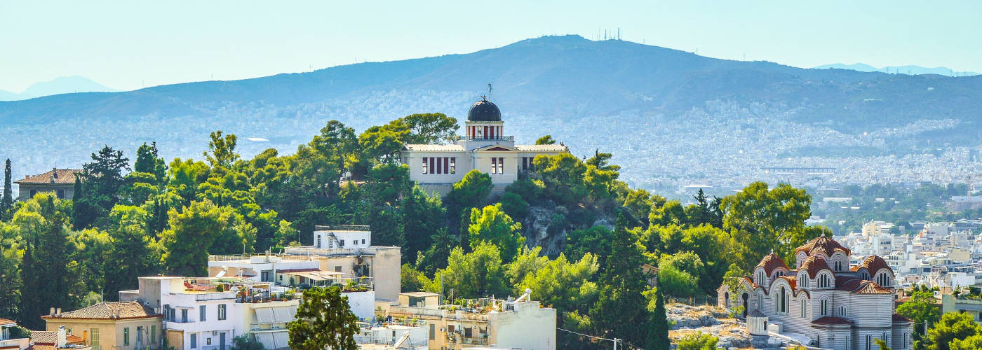 Grecja – szlakiem św. Pawła