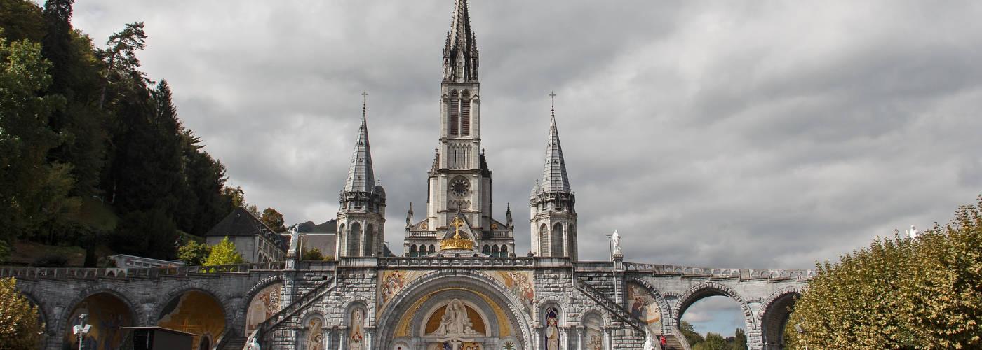 Francja – Szlakiem Sanktuariów Maryjnych