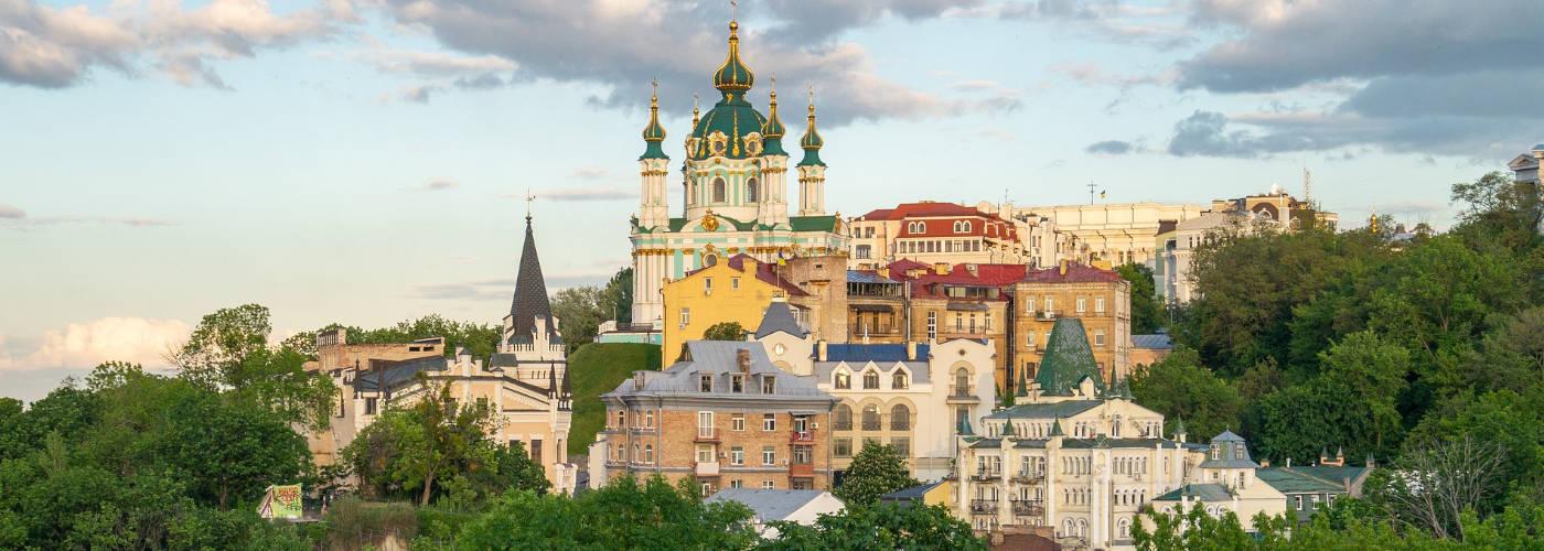 UKRAINA – LWÓW I KRESY