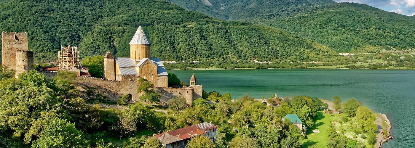 Gruzja – Armenia
