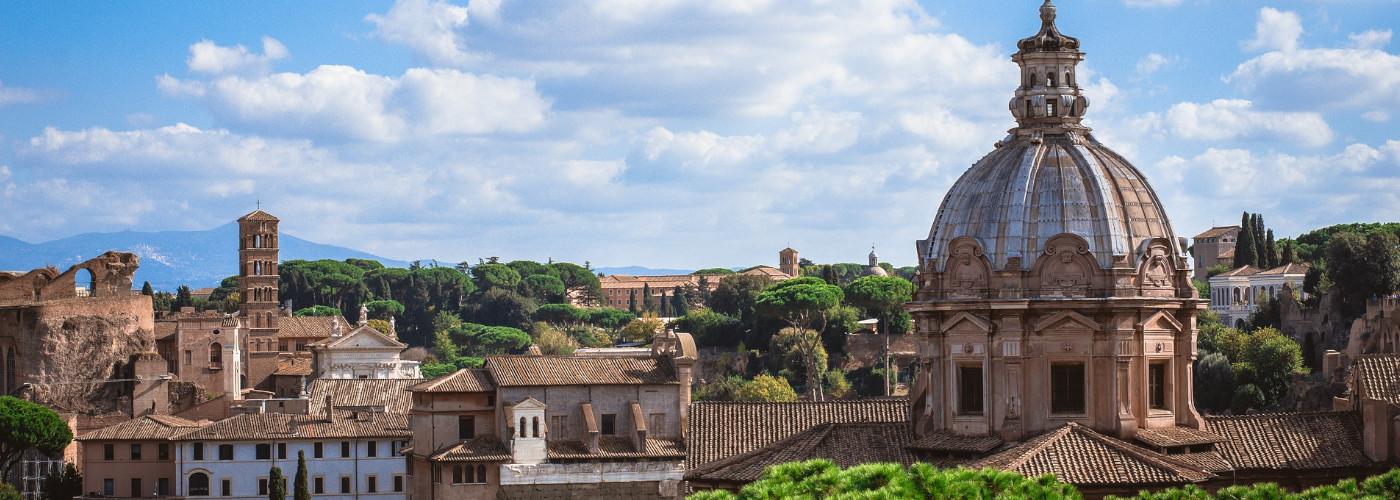 Sanktuaria ziemi Włoskiej