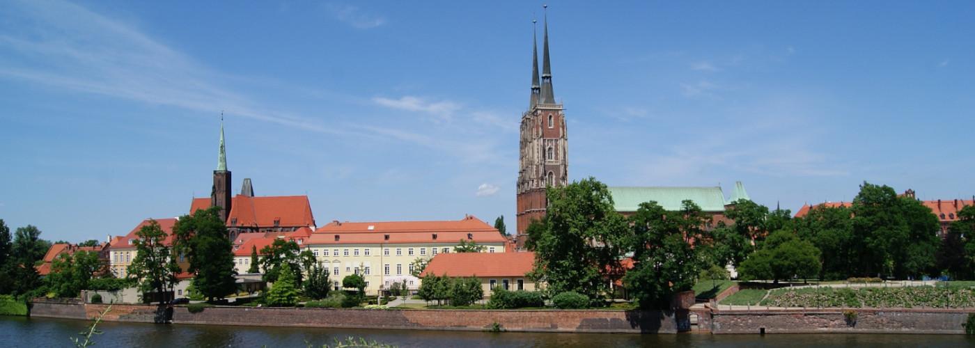 Sanktuaria Dolnego Śląska