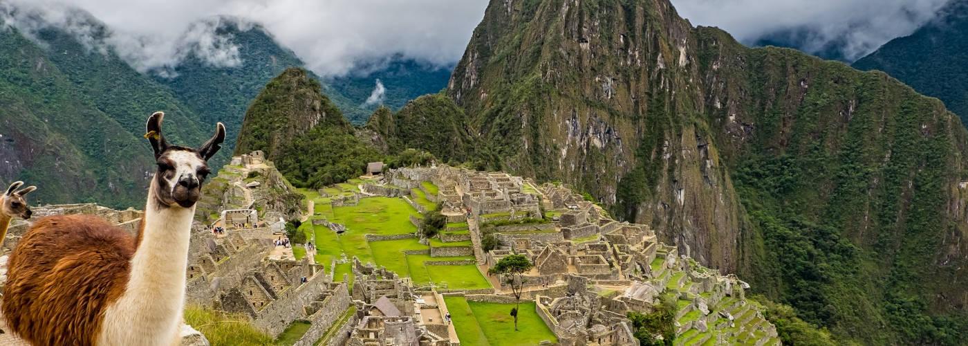 Peru – Boliwia
