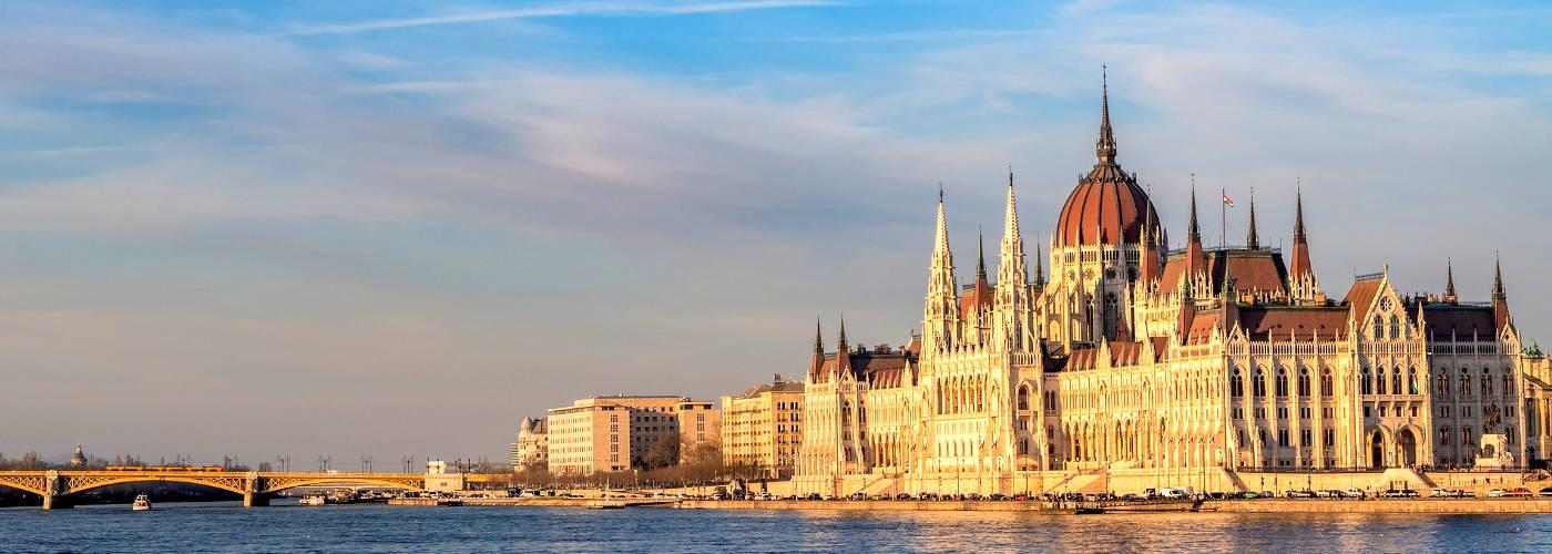 Eger – Budapeszt