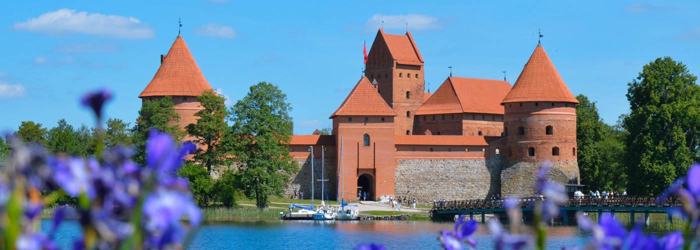 Litwa – Łotwa – Estonia